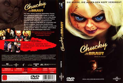 chucky film deutsch komplett chucky und seine braut dvd cover 1998 r2 german