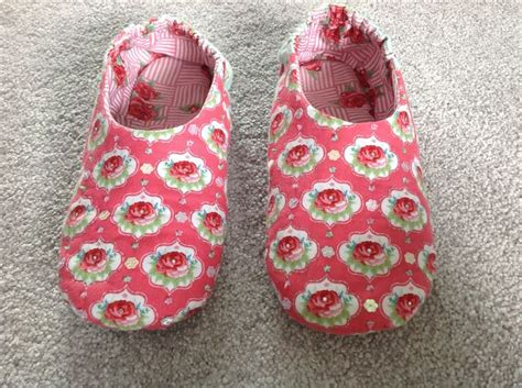 pattern fabric slippers 70 best images about fabric slippers on pinterest ballet