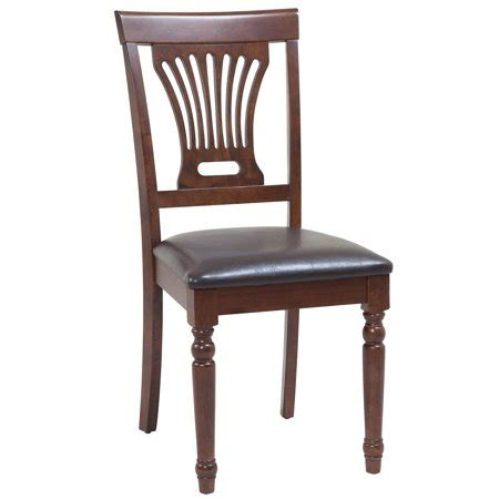 Sturdy Kitchen Chairs by Sturdy Dining Chairs Finish Espresso Quantity 6