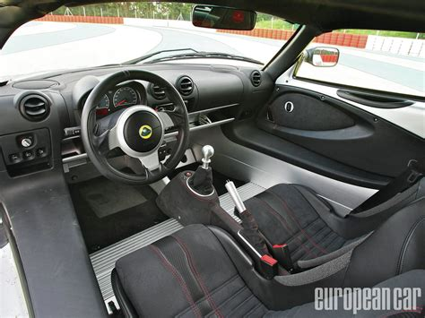 Lotus Exige S Interior by 2013 Lotus Exige S Drive European Car Magazine View All Page