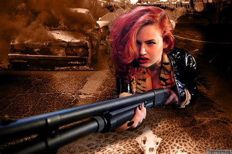 wallpaper girl and gun girl gun wallpapers 49 wallpapers adorable wallpapers
