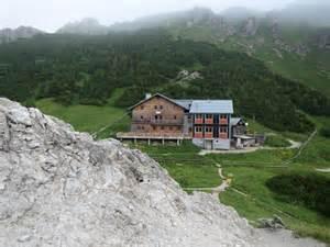 carl stahl haus carl stahl haus wanderung berchtesgadener alpen