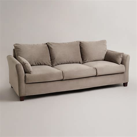 slipcover shop luxe sofa slipcover best sofas decoration
