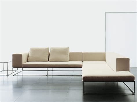 sofa hersteller ile sofa by living divani design piero lissoni