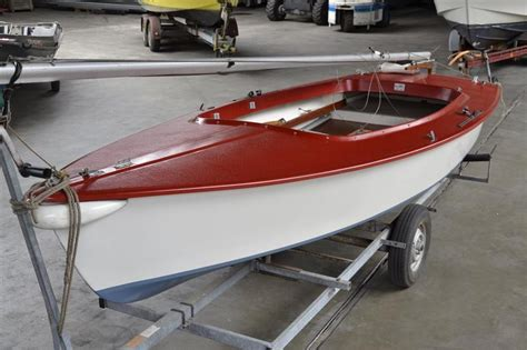 tuigage open zeilboot open zeilboot flying arrow type schakel afm