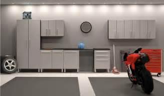 Cabinets In Garage Garage Cabinets Custom Garage Cabinets Az