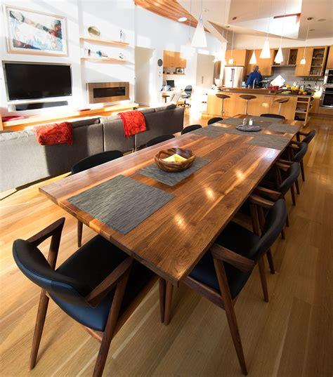 Handmade Furniture Vancouver - mapleart custom wood furniture vancouver bcrobinia