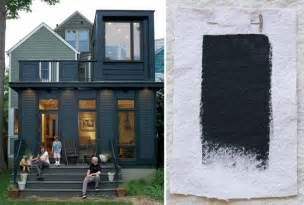 best exterior based paint black magic architects 8 top paint picks gardenista