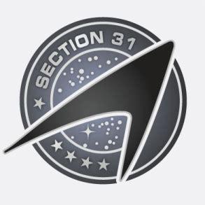 starfleets darkest secret section 31 by gujral