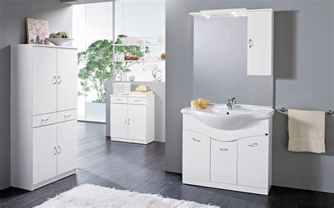 mobile bagno componibile componibile bagno bianco misure 95x54x105 cm arredo