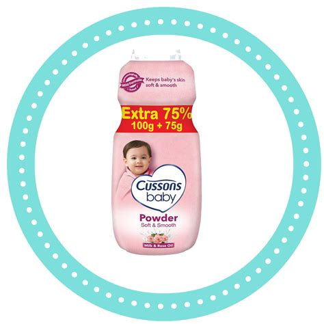 Cussons Baby Powder Soft Smooth 200gr cussons baby powder soft smooth 100gr heron baby shop