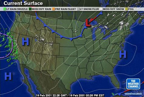us weather map archive journey s manual
