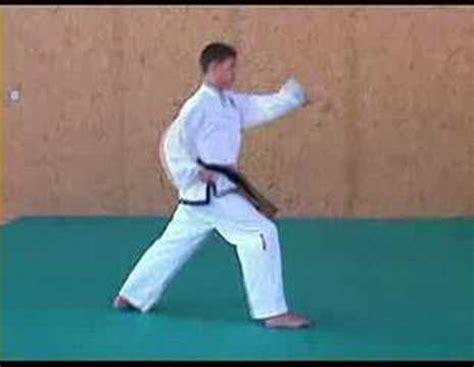 youtube taekwondo pattern 1 itf taekwon do patterns 5 of 14 do san youtube