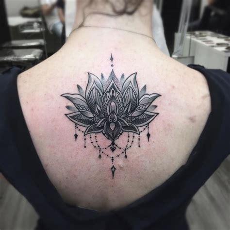tatto fiore di loto lotus flower tatuaggio fiore di loto fiore di loto