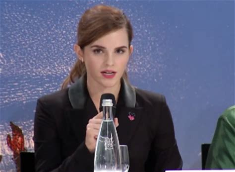 emma watson questions emma watson is doling out some solid advice to young