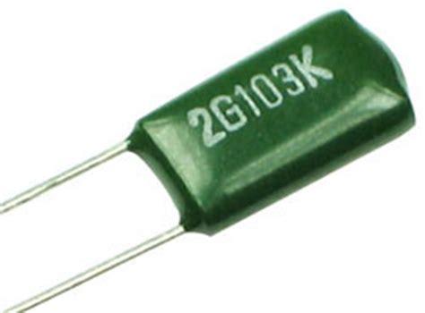 mylar capacitor image 0 01uf 400v mylar capacitor technical data