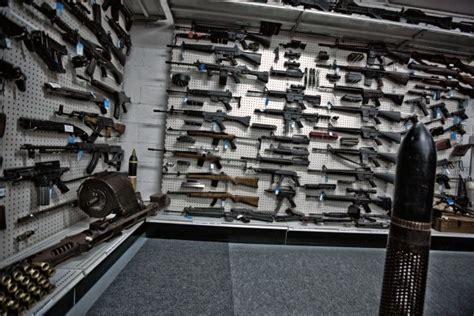 dans gun room top 100 best gun rooms the firearm blogthe firearm