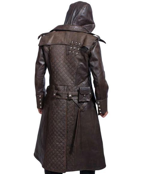 Jaket Parka Assain jacob frye s coat from assassins creed syndicate jackets