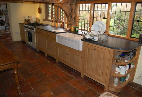 Handmade Kitchens - handmade kitchen cabinets andrew gibbens furniture ltd