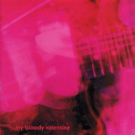 my bloody シューゲイザーの超名盤 my bloody valentine loveless を聴く 1 f揺らぎ