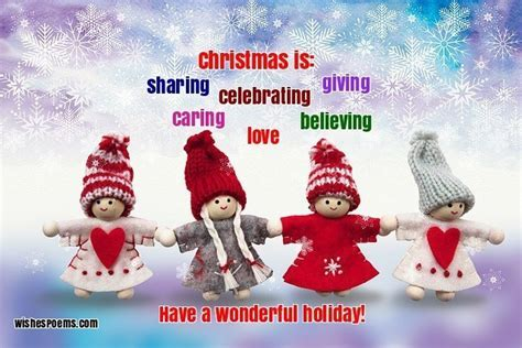 250 Merry Christmas Wishes   Messages, Images & Quotes
