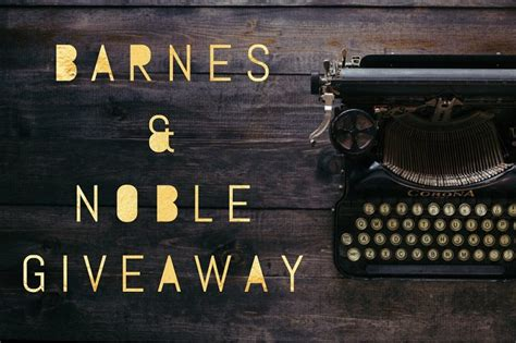 Win Barnes And Noble Gift Card - enter to win the 150 barnes noble gift card giveaway ends 11 17