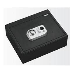 stack on biometric drawer safe new stack on ps5b biometric drawer safe gun safe black