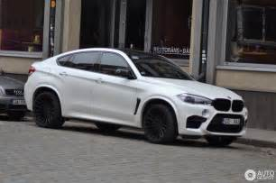 Bmw X6 M Bmw X6 M F86 27 March 2017 Autogespot