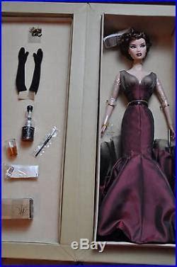 fashion doll convention las vegas fashion royalty kyori born to gamble nrfb las vegas