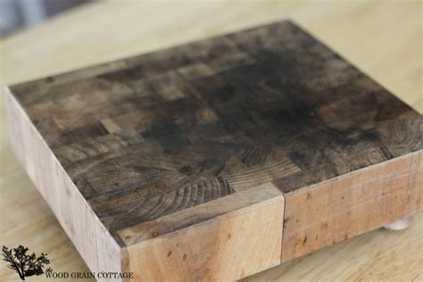 how to clean wood how to clean restore an old cutting board the wood