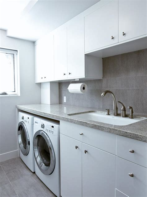 Sink In Laundry Room Photos Hgtv