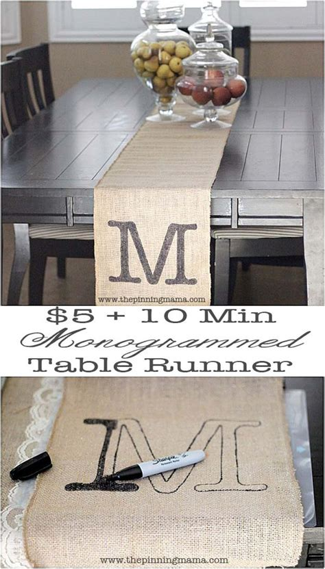 monogram diy projects 34 brilliantly clever diy projects with monograms diy