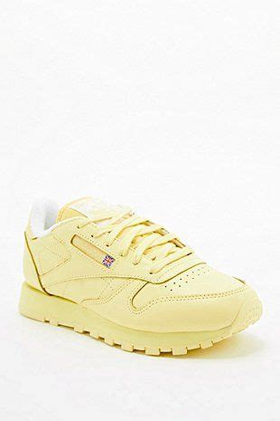 Reebox Classic Coklat List Gold 16 best images about reebok classic on