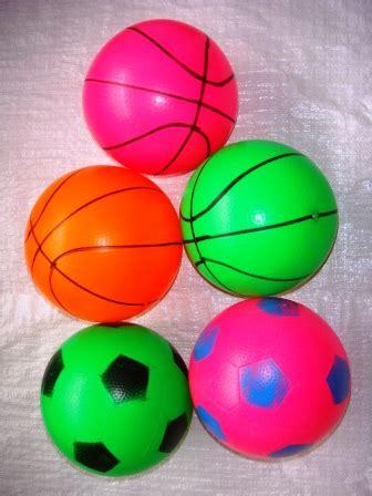 Harga Bola Basket Anak Kecil by Jual Bola Karet Basket Soccer Sepak Bola Football Anak