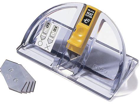 Olfa Mat Cutter olfa mat cutter mc 45 jetzt kaufen modulor