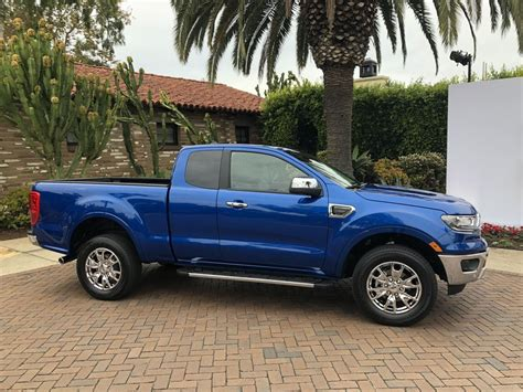 2019 Ford Ranger by 2019 Ford Ranger Drive Review Motor Illustrated