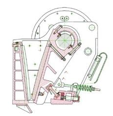 jaw crusher diagram small lab jaw crusher for laboratory assays use buy jaw
