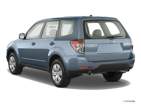 2009 subaru forester 2009 subaru forester prices reviews and pictures u s