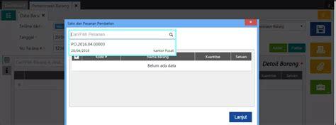 Pesanan Agan Anis 3 membuat penerimaan barang berasal dari pesanan 3 accurate resmi