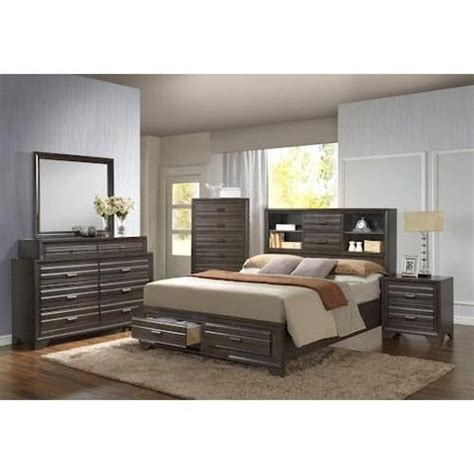 ca bedroom set  lifestyle marlo furniture marlo furniture
