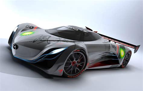 mazda supercar mazda furai supercar 2013 stylish dan berteknologi