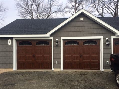 Stoneberger Garage Doors Walnut Garage Doors 100 Walnut Garage Doors Clopay Gallery Collection 16 Ft X 7 19 Cloplay