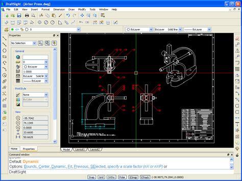drafting free scaricare a attivare draftsight il progettista industriale