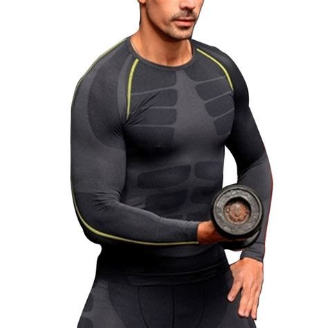 Baselayer The C9 Chion S Sleeve s compression skin base layer tight shirt tops