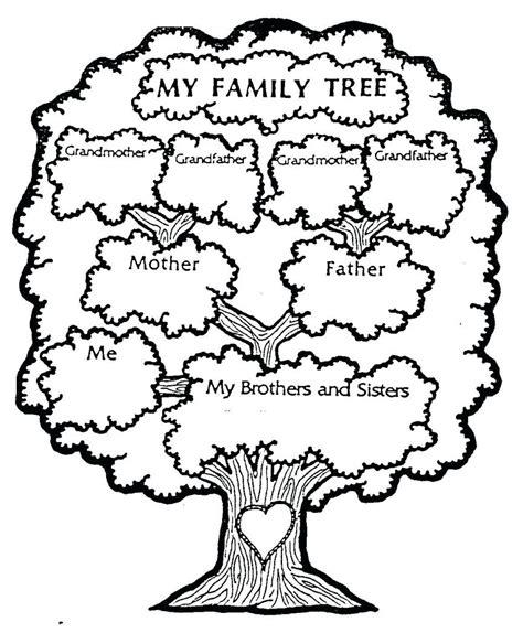 printable leaves for family tree printable leaves for family tree family tree with leaves