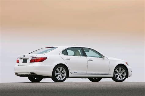 lexus cars 2009 lexus ls specs 2009 2010 2011 2012 autoevolution