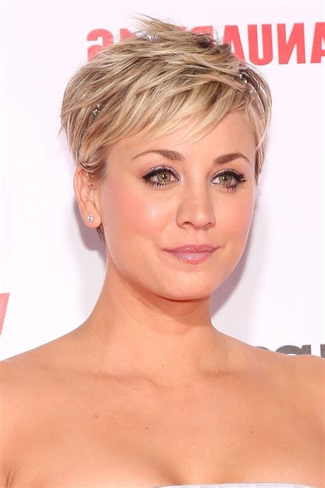 is kaley cuoco growing her hair back kaley cuoco short hairstyles fade haircut