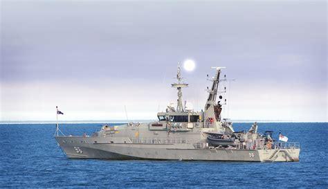 boat names tasmania royal australian navy ship names