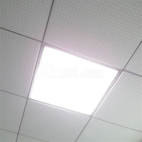 direct type 15x120 led panel light high light efficiency