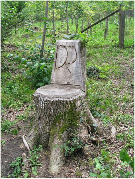 stump chair tree stump chair home decor like